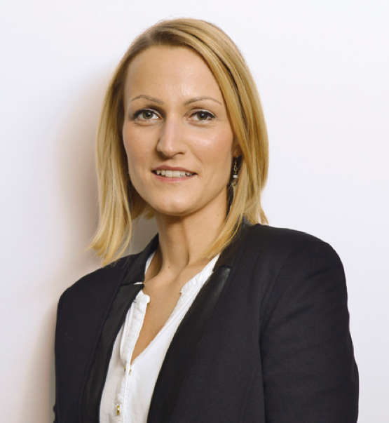 Pamela Graf
