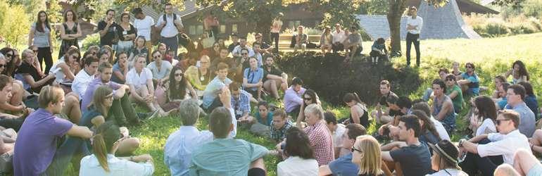 WERIETY – the next stage of diversity @ Europäisches Forum Alpbach 2018