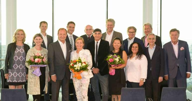 International Consultants Day feierte erfolgreiche Premiere: Fachverband UBIT pusht weltweite Beraterbranche